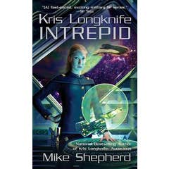 Kris Longknife: Intrepid