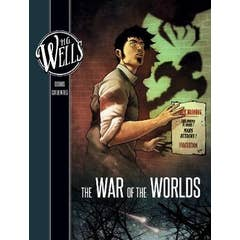 H.G.Wells: The War Of The Worlds