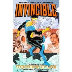 Invincible Volume 5: The Fact Of Life