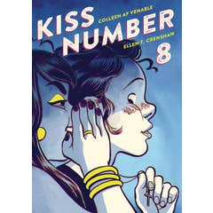 Kiss Number 8