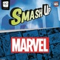 Smash Up Marvel Board Game
