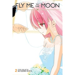 Fly Me to the Moon, Vol. 2