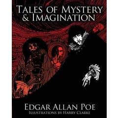 Edgar Allan Poe: Tales of Mystery & Imagination