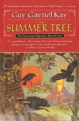 The Summer Tree