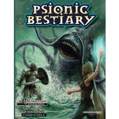 Psionic Bestiary