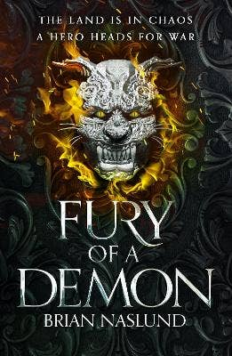 Fury of a Demon