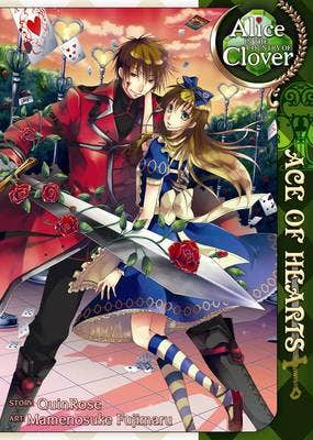 Alice in the Country of Clover: Ace of Hearts
