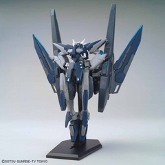 Build Divers Gundam Zerachiel 1/144 Hgbd Mdl Kit