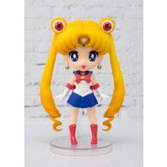 Sailor Moon Sailor Moon Figuarts Mini Fig