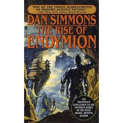 Rise of Endymion