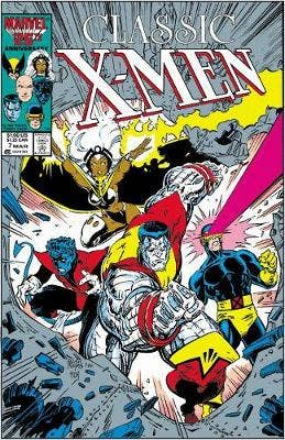 X-men Classic: The Complete Collection Vol. 1