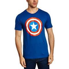 Shield Easyfit T-Shirt (S)