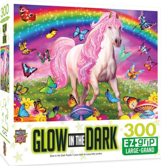 Rainbow World XXL Pieces Puzzle (300)