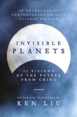 Invisible Planets