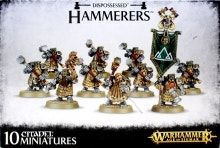 Hammerers