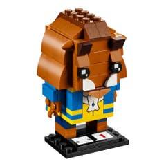 Beast BrickHeadz