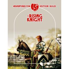 Rising Knight