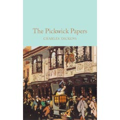 Pickwick Papers HC