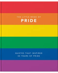 The Little Book of Pride: Quotes to live by