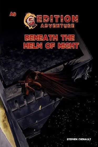 Beneath the Helm of Night