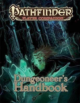Dungeoneers Handbook