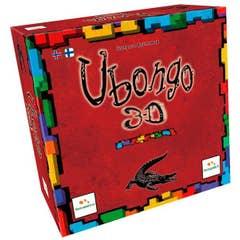 Ubongo 3D NO