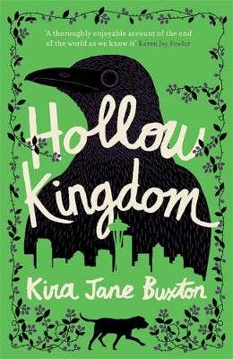 Hollow Kingdom: It's time to meet the world's most unlikely hero...