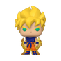 Pop Tv Animation Dbz S8 Ss Goku First Apperance Vin Fig