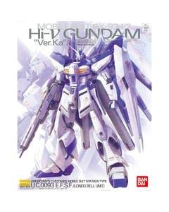MG Hi-Nu Gundam Ver.Ka Model Kit 1/100