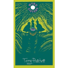 Wyrd Sisters: Discworld: The Witches Collection