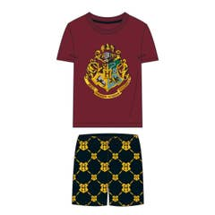 Harry Potter Red Pajamas Shirts and T-Shirt (8 years)