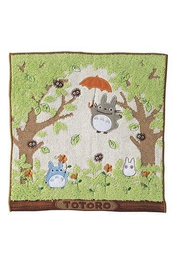 Shade of the Tree Mini Towel 25x25 cm