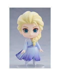 Disney Frozen 2 Elsa Nendoroid Af Blue Dress Ver