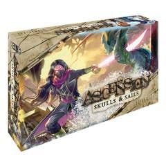 Ascension 15th Set Skulls & Sails
