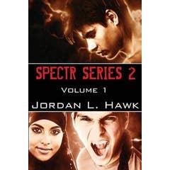 Spectr: Series 2, Volume 1