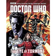 Doctor Who: The Eye Of Torment