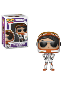 Moonwalker POP! Games Vinyl Figure
