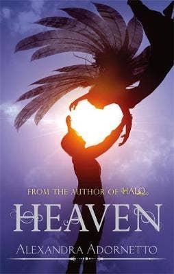 Heaven: Number 3 in series