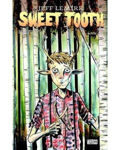 Sweet Tooth Book One