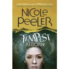 Tempest Reborn: Book 6 in the Jane True series