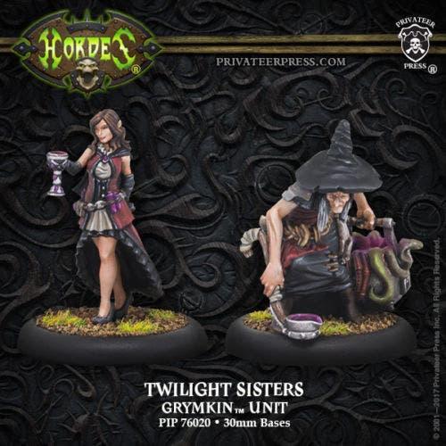 Twilight Sisters