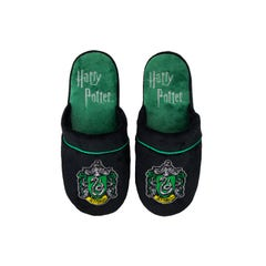 Slytherin Slippers (S)
