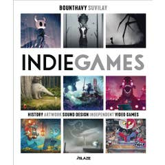 Indie Games: The Origins of Minecraft, Journey, Limbo, Dead Cells, The Banner Saga and Firewatch