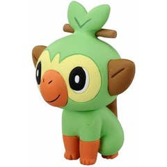 Grookey Moncolle MS Figure