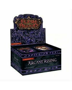 Arcane Rising Booster Display Box