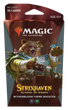Strixhaven School of Mages Witherbloom Theme Booster Pack 2