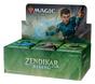 Zendikar Rising Draft Booster Display Box 3
