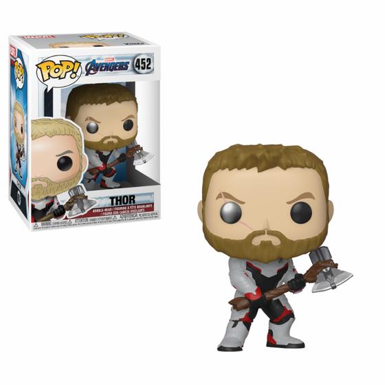 Thor POP! Marvel Vinyl Figure