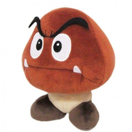 Goomba Plush 14 cm