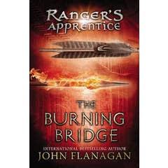 The Burning Bridge: Book Two
